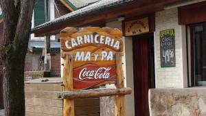"Carniceria - Love the ""Ma and Pa"""