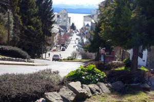 Lombard street Bariloche