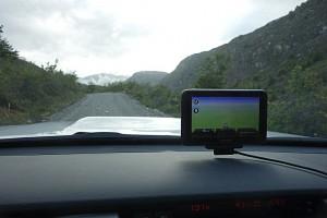 TomTom - GPS