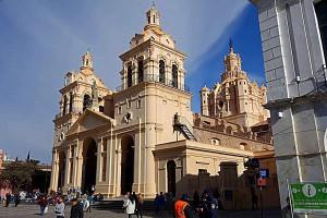 church in cordoba - maybe